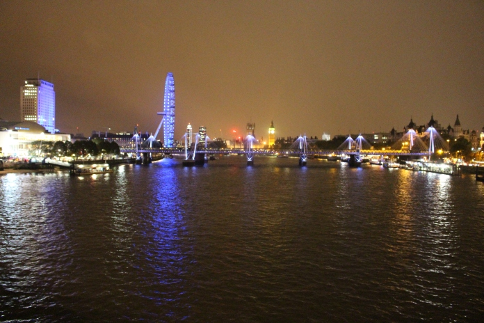 Waterloo Bridge 3