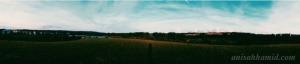 Panoramic 2 W