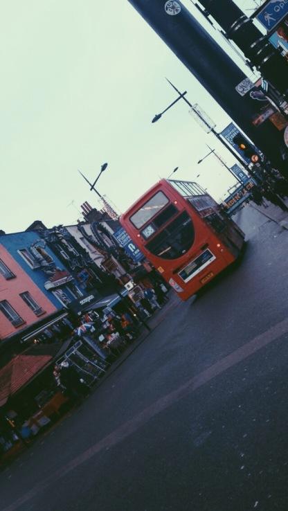 Camden High St