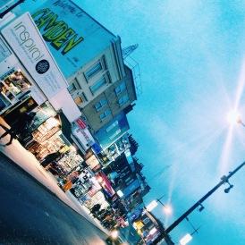 @ Camden High Street