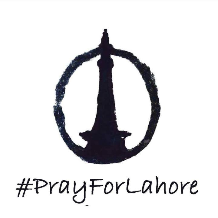 Pray for Pakistan; Pray for the World