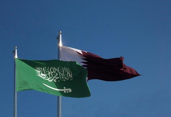 """""""Qatar-strophe"""""""